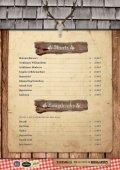 können Sie die Speisekarte als PDF downloaden. - Pullman City - Page 4