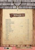können Sie die Speisekarte als PDF downloaden. - Pullman City - Page 5