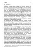 Struktur und Ordnung selbstordnender Monolagen aliphatischer und ... - Seite 7