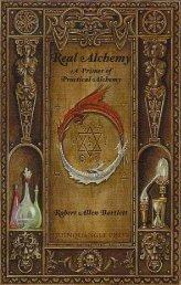 Bartlett – Real Alchemy - Cyber Cauldron