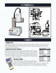 Download Janome Full Product Line Catalog (5.89MB) - pulsar.com.tr - Page 2