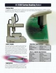Download Janome Full Product Line Catalog (5.89MB) - pulsar.com.tr - Page 6