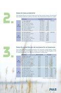 Green-Flyer - PULS GmbH - Seite 5
