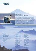 Green-Flyer - PULS GmbH - Seite 6
