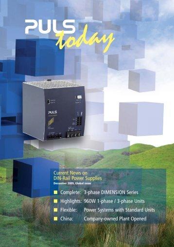 V01_6-seiter today04_EN:Layout 1.qxd - PULS GmbH
