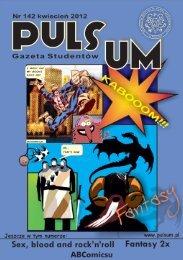 Fantasy x2 - Puls UM