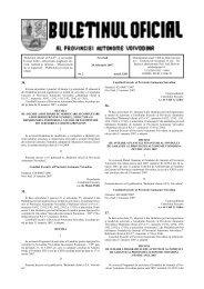 """Buletinul oficial al P.A.V"""". şi necesităţi. În cinci limbi ... - Vojvodina"""