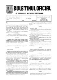 """Buletinul oficial al P.A.V"""". şi necesităţi. În cinci limbi - sîrbocroată ..."""