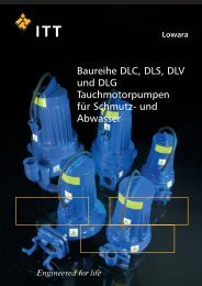 Broschüre - Pumpenscout.de
