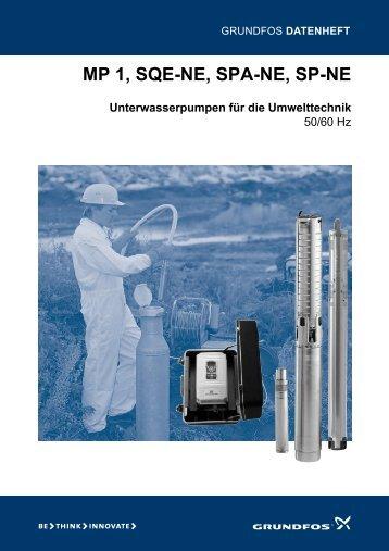 Baureihenheft - Pumpenscout.de