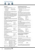 Datenheft Geregelte und Standard Inlinepumpen - Pumpenscout.de - Seite 4