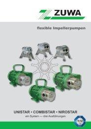 Technisches Datenblatt - Pumpenscout.de