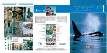 CAPRARI P balena igbf 996097 - Pumps!