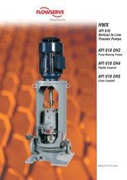 (PS-10-27a) HWX - Pumps!