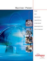 (FPD-2) Nuclear Power