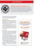 APUA! 32011 - Suomen Punainen Risti - Page 5
