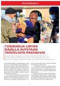 APUA! 22011 - Suomen Punainen Risti - Page 4