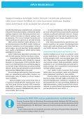 APUA! 22011 - Suomen Punainen Risti - Page 7