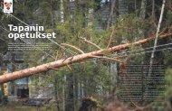 Avun maailman jutusta - Suomen Punainen Risti