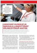 APUA! 12011 - Punainen Risti - Page 4