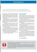 APUA! 12011 - Punainen Risti - Page 7