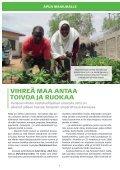 APUA! 42011 - Punainen Risti - Page 4