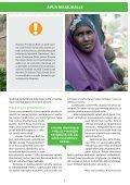 APUA! 42011 - Punainen Risti - Page 5