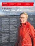 LÄMPÖÄ SYDÄN- TALVEEN! - Punainen Risti - Page 7