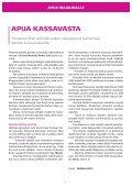 APUA! 42012 - Suomen Punainen Risti - Page 7