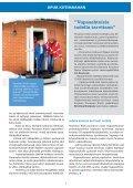 APUA! 22013 - Suomen Punainen Risti - Page 5