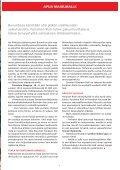 APUA! 22013 - Suomen Punainen Risti - Page 7