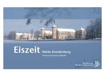 Winterliches Brandenburg - punkt 3