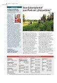 Aktuelle Ausgabe der punkt3 als PDF zum Download/Ansicht - Seite 2