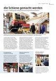 Aktuelle Ausgabe der punkt3 als PDF zum Download/Ansicht - Seite 5