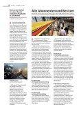 Aktuelle Ausgabe der punkt3 als PDF zum Download/Ansicht - Seite 6