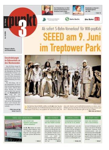 Ab sofort S-Bahn-Vorverkauf für WM-popKick - punkt 3
