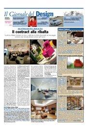 Il Giornale del Design - Punkt.