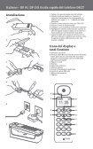 DP 01 / DP 01S Quick Guide .PDF - Punkt. - Page 6