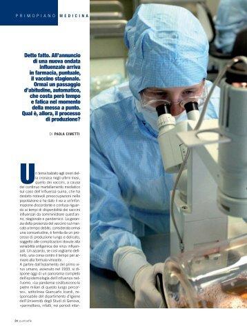 34-35-37-38 medicina.pdf - Punto Effe