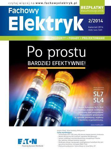 Fachowy Elektryk 2/2014