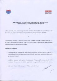 accordo Formedil e ANIPA - Sicurezza nei Luoghi di Lavoro