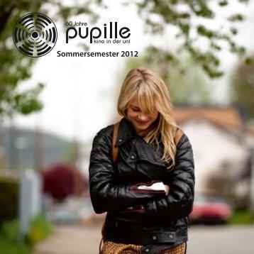 Sommersemester 2012 - Pupille