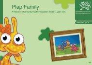 Plap Family - UNCRC - Let's Get It Right!