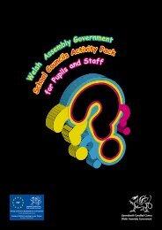 School Councils Activity Pack - UNCRC - Let's Get It Right!
