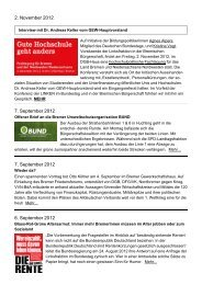 6. September 2012 4. September 2012 3 ... - DIE LINKE in Bremen