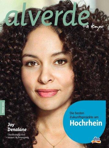 Joy Denalane - dm-drogerie markt Deutschland