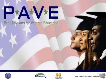 PAVE - Purdue University