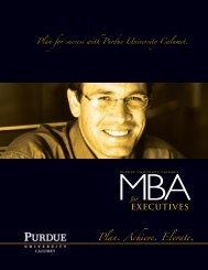 Download Booklet - Purdue University Calumet