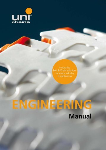 UNI Engineering Manual