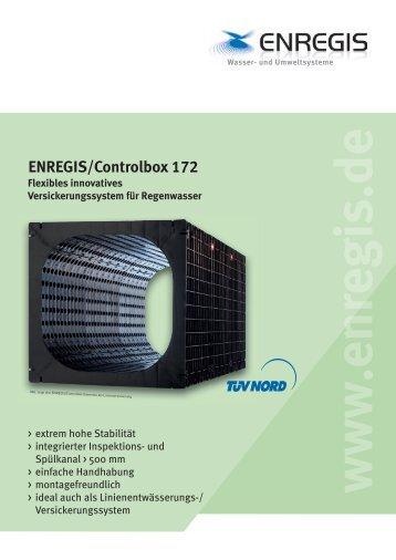 ENREGIS/Controlbox 172